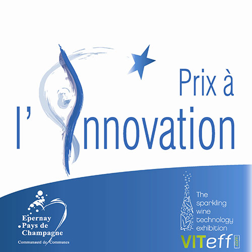 Prix de l'innovation Viteff