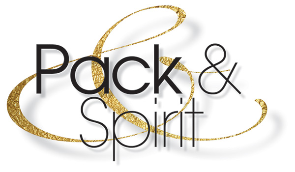 Logo Pack and Spirit