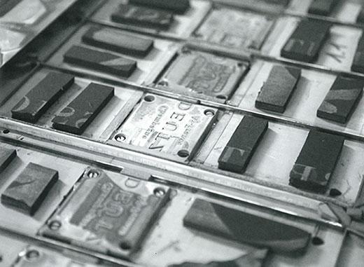 Le cachet du luxe pour Le Sanglier packaging edition dans un article de iggesund