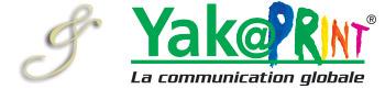 Agence Yakaprint