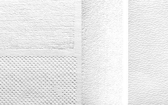 Un étui réalisé avec la technologie Texturflex